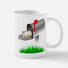 Mailbox Mugs