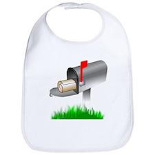 Mailbox Bib