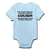Cousin Bodysuits