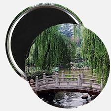 Asian garden, Magnets