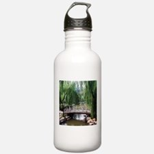 Asian garden, Water Bottle