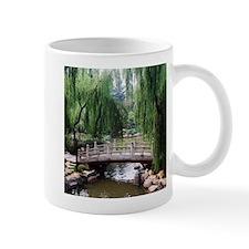 Asian garden, Mugs