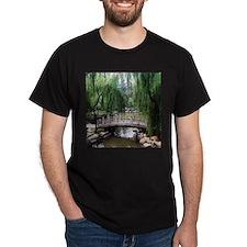 Asian garden, T-Shirt