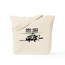 HH-60 Pave Hawk Tote Bag