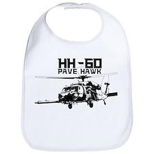 HH-60 Pave Hawk Bib