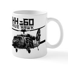 HH-60 Pave Hawk Mugs
