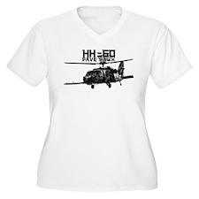 HH-60 Pave Hawk Plus Size T-Shirt