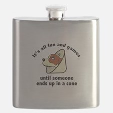 It's All Fun And Games Flask