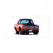 BabyAmericanMuscleCar_69_RoadR_Xmas_Orange Aluminu
