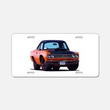 BabyAmericanMuscleCar_69_RoadR_Xmas_Orange Aluminu