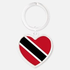 Trinidad and Tobago Flag Keychains