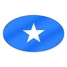 Flag of Somalia Decal