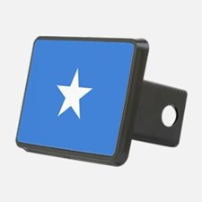Flag of Somalia Hitch Cover