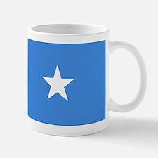 Flag of Somalia Mug