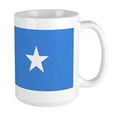 Flag of Somalia Mug