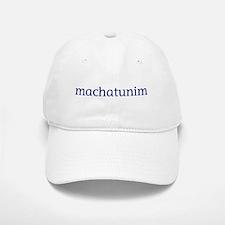 Machatunim Baseball Baseball Cap