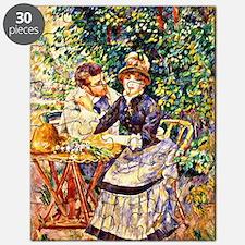 Renoir - In the Garden Puzzle