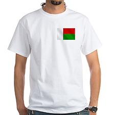 Flag of Madagascar Shirt