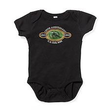 150th Anniversary - U.S. Civil War Baby Bodysuit