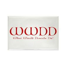 WWDD Magnets