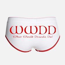WWDD Women's Boy Brief