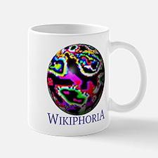 Wikiphoria Mug