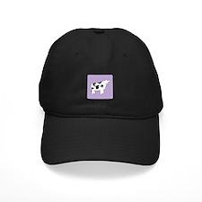 Holstein Cow Baseball Hat