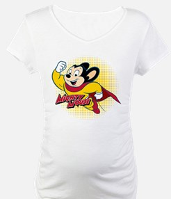 Mighty Mouse Halftone Shirt
