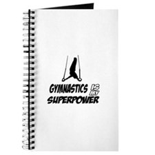 Gymnastics is my Superpower Journal