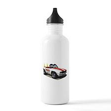 BabyAmericanMuscleCar_69_Cam_PaceCar Water Bottle