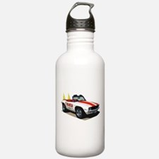 BabyAmericanMuscleCar_69_Cam_PaceCar Water Bottle