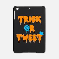Trick or Tweet iPad Mini Case