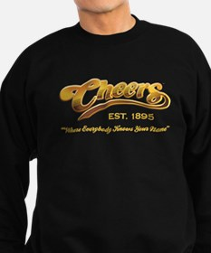 Cheers Logo Sweatshirt
