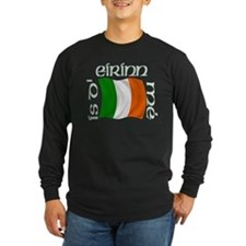 'I Am Of Ireland' T