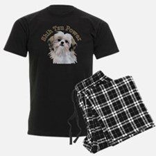 Shih Tzu Power Pajamas