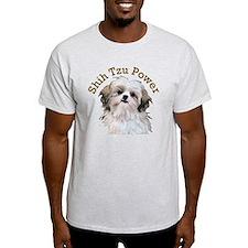 Shih Tzu Power T-Shirt