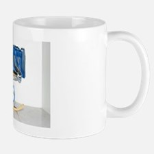 Wire Box Mug