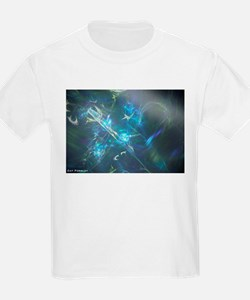 Space - No Time But Love - Cat Forsley Designs T-S