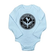 Park City Halfpipers Union Long Sleeve Infant Body
