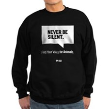 Never Be Silent Jumper Sweater