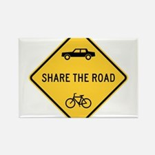 Share the Road Magnets
