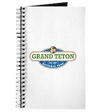 Grand Teton National Park Journal