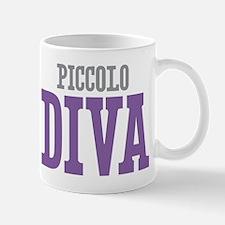 PIccolo DIVA Mug