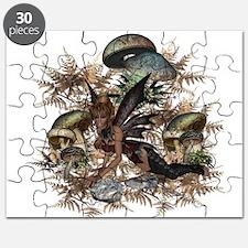 Garden Fairies - Elf Series 1 Puzzle