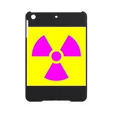 Radiation Warning iPad Mini Case