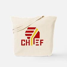 Chief Tote Bag