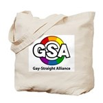 GSA ToonB Tote Bag