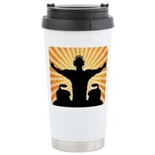 Sweepish House Mafia - Hip Hop Style Travel Mug
