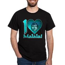I (Heart) Malala T-Shirt