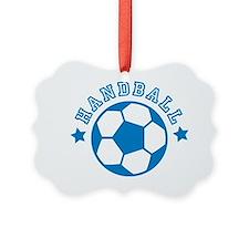 handball Ornament